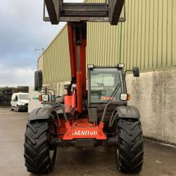 Manitou MLT 627