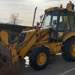 JCB 3CX Sitemaster Plus