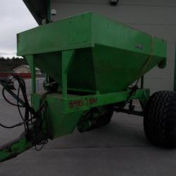 Shelton Gravel Cart