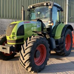 Claas 620 Arion