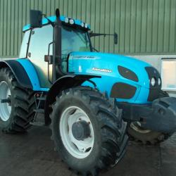Landini Legend 140 Manual