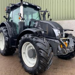 Valtra N163 Unlimited